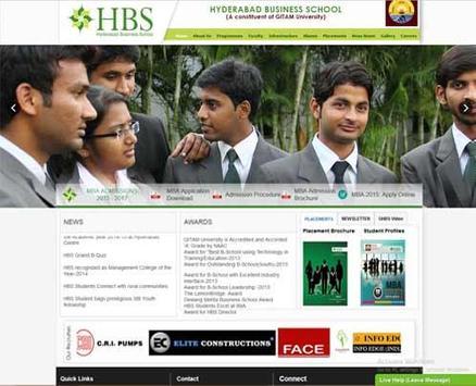 HBS screenshot 1