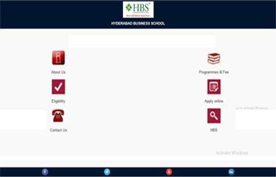 HBS screenshot 2