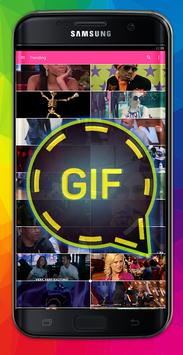 GIFs For Whatsapp 🔥 🎬 poster