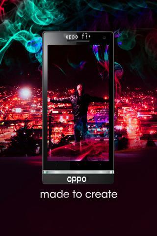 camera for oppo f7+ _-25 megapixel selfie & video for