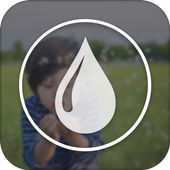 Blur Photo Editor-Camera icon