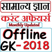 GK Current Affairs in Hindi icon