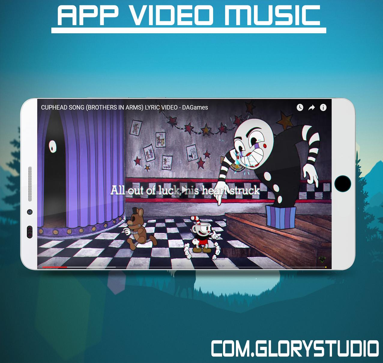 🎵 CUPHEAD | Best Video Songs 🎵 for Android - APK Download