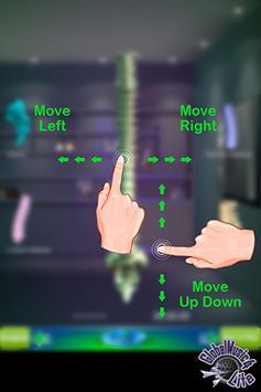 GM4L Spine Bone Game screenshot 3