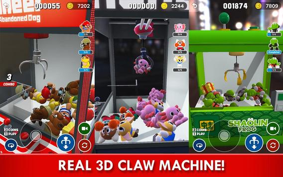 Claw Machine - ClawLand apk screenshot