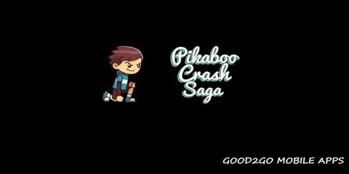 Pikabo Crash Saga screenshot 1