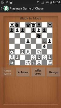Chess Battle Game screenshot 2