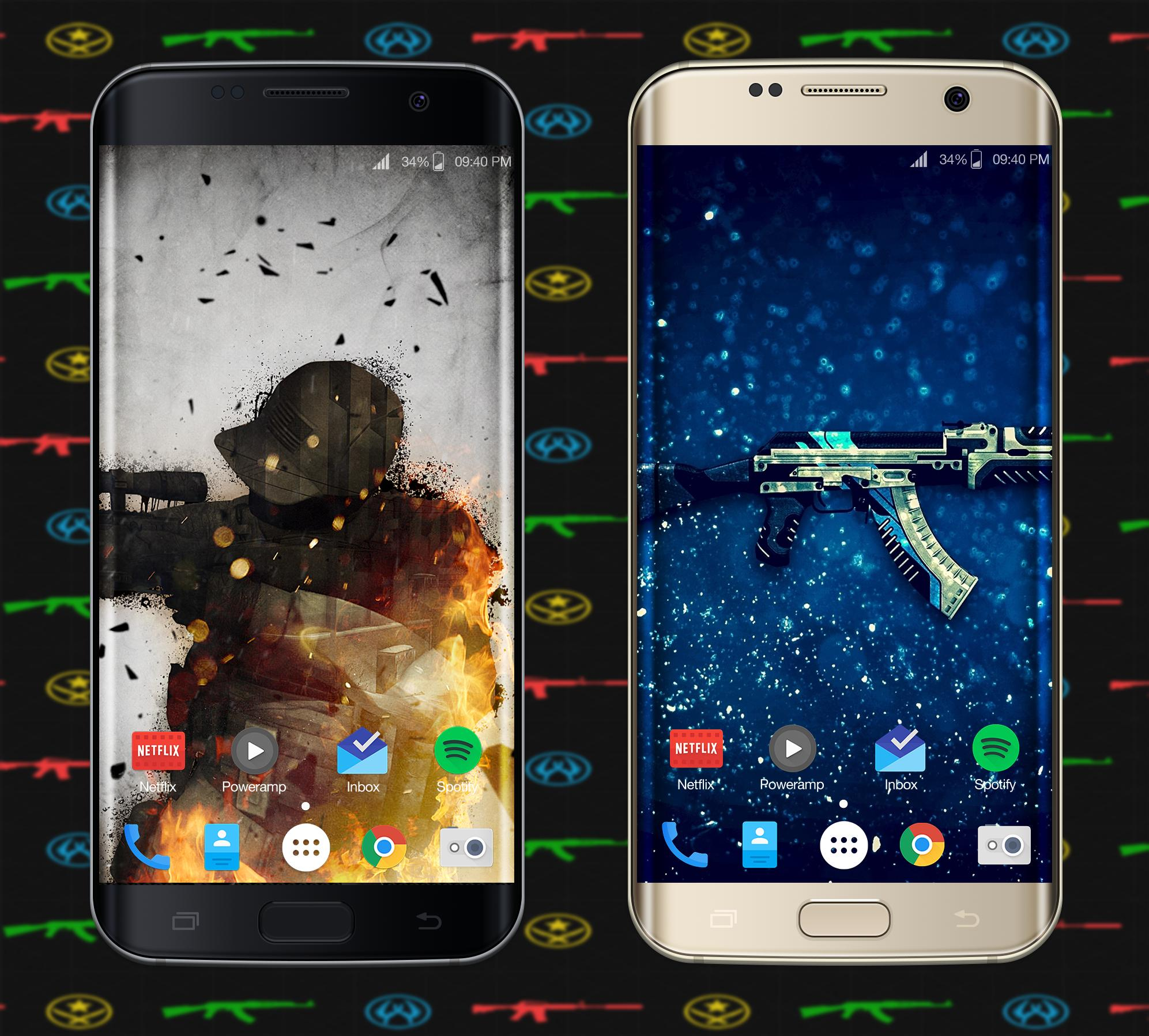 Csgo Wallpaper Hd For Android Apk Download