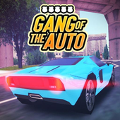 Grand Auto Gangsters 3D icon