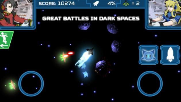 Space Adventure 360 Lite apk screenshot
