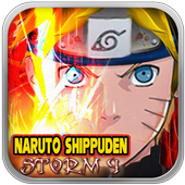 New Naruto Senki Shippuden Ninja Storm4 Tips icon