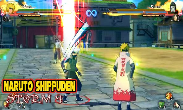 New Naruto Senki Shippuden Ninja Storm4 Tips screenshot 1