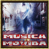Musica Movida GRATIS アイコン