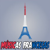 músicas francesas gratis icon