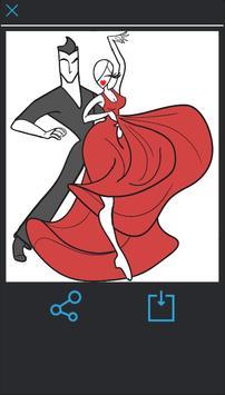 Dancemoji screenshot 1
