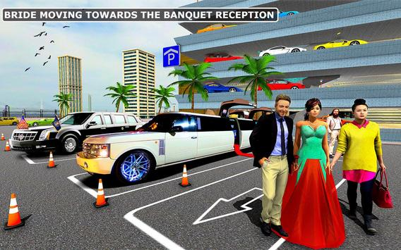 Limo Multi Storey Car Parking apk screenshot
