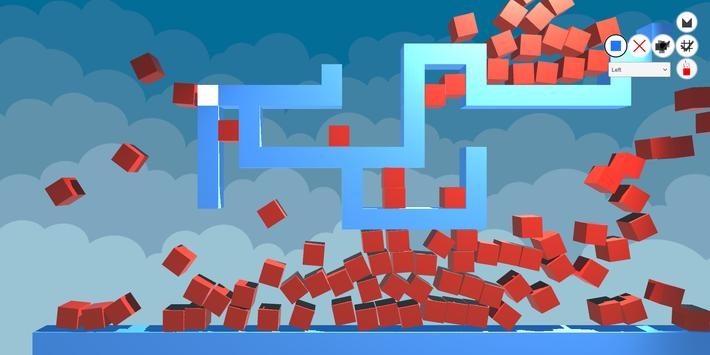 Oleg - Physics simulation apk screenshot
