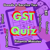 Goods and Services Tax Quiz icon