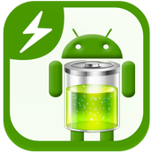 Premium Battery Saver icon