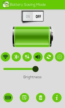 Premium Battery Saver screenshot 2