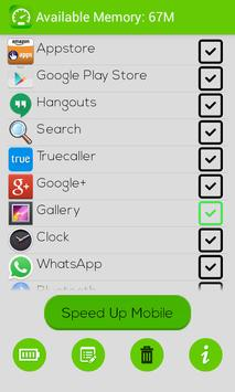 Premium Battery Saver screenshot 4