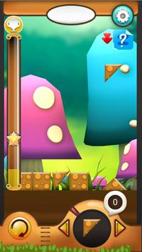 Puzzle Fairy Village screenshot 4