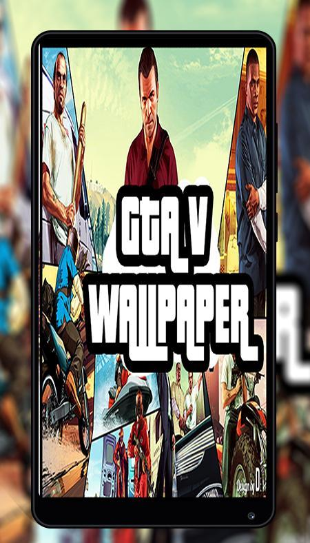 Gta 5 Wallpaper Hd For Android Apk Download