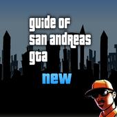 guid san andreas GTA 5 new icon