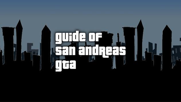 guid san andreas GTA 5 new apk screenshot