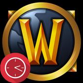 Legion Invasion Timer icon