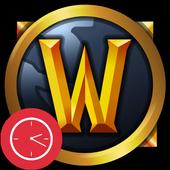 WoW Legion Invasion Timer icon