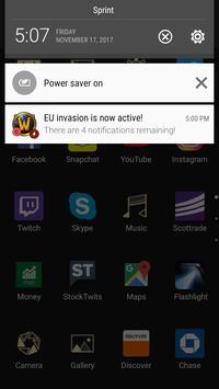 Legion Invasion Timer screenshot 1
