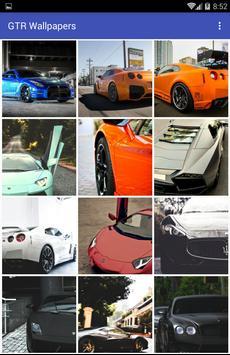 GTR Wallpapers screenshot 2