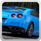 GTR Wallpapers icon