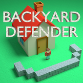 Backyard Defender icon