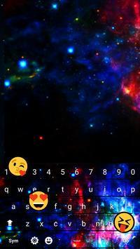 Galaxy Keyboard Emoji apk screenshot
