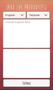 prevoditelj sa engleski na hrv download