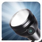 Best LED Flashlight App Free icon