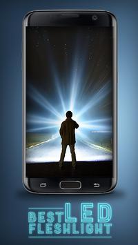 Best LED Flashlight App Free screenshot 4