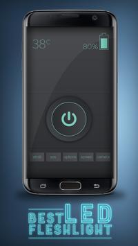 Best LED Flashlight App Free screenshot 5
