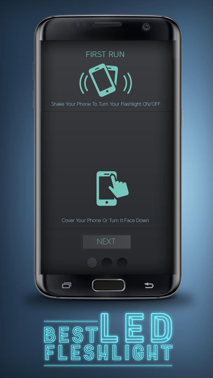 App Für Taschenlampe