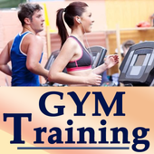 GYM Training Videos (Women/Beginners/Men Workout) icon