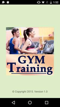 GYM Training Videos (Women/Beginners/Men Workout) poster