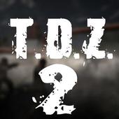 T.D.Z. 2 Мертвая Зона Отчуждения icon