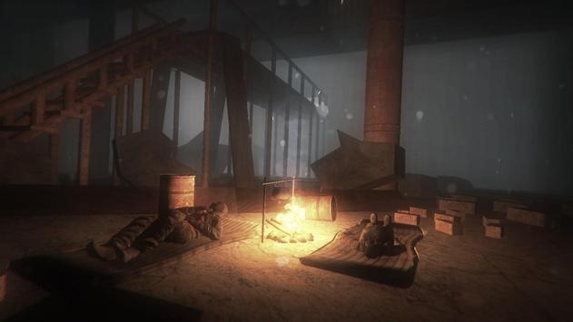 T.D.Z. 2 Мертвая Зона Отчуждения apk screenshot