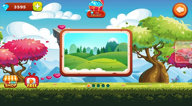 Woody Super Woodpecker Adventures World Run screenshot 15