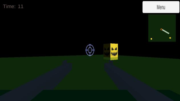 War Monsters Day Z Action screenshot 3