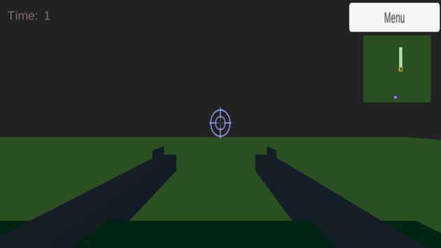 War Monsters Day Z Action screenshot 17