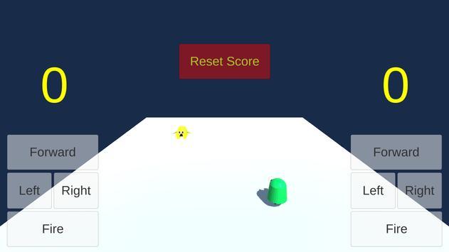 One vs One apk screenshot