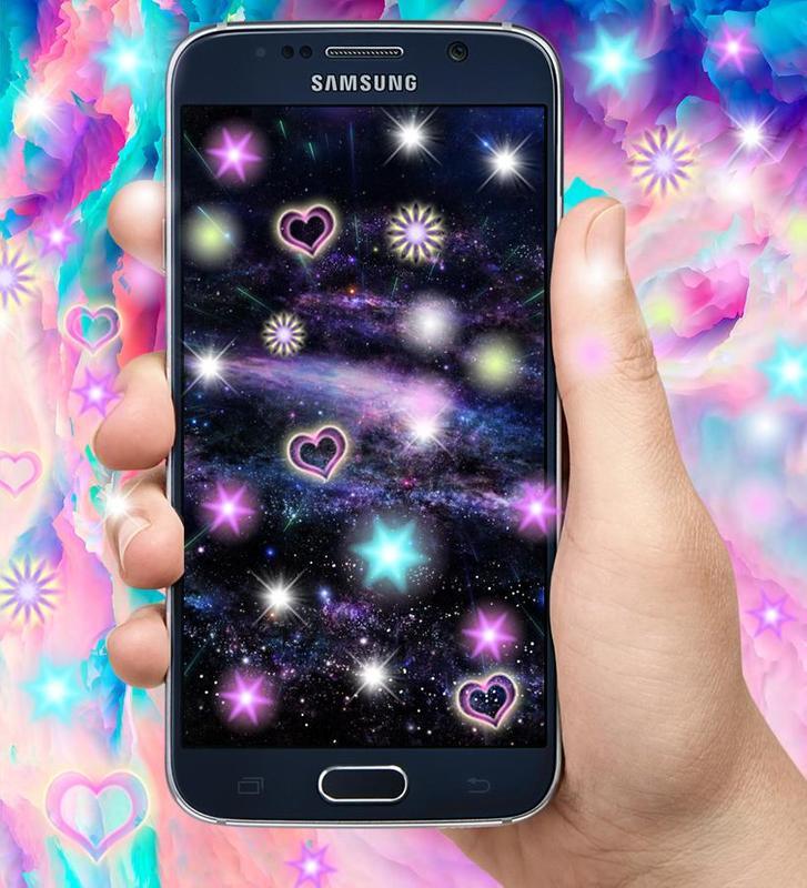 Samsung Galaxy J7 Screen Wallpaper